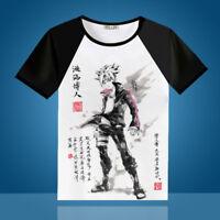 Shirts & Hemden Einfach Yu-gi-oh Comics Anime Manga Motiv Cosplay Rundhals T-shirt Shirt Kostüme Polyester