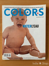 COLORS Magazine #31 – Water