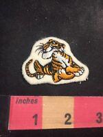 Small & Cute TIGER Patch 91WJ