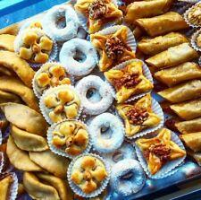 Pâtisserie Marocaine - Pâtisserie Marocaine | 50 pièces | Amande | Fait Maison