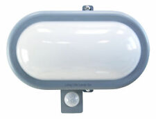 Motion Activated Outdoor Floodlights & Spotlights 10W