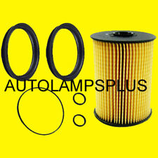 for R50 R52 R53 MINI Cooper Fuel Filter Kit (In Tank) With O-Rings 02-08 NEW