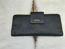 Ladies Fossil Leather Purse