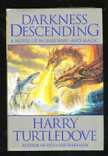 Darkness Descending: A Novel of World War  And Magic Harry Turtledove 0312869150