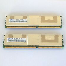 Server RAM 4GB Kit (2 x 2GB) Samsung M395T5663QZ4-CE66 DDR2 5300F ECC FB-DIMM