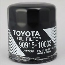 TOYOTA OEM ENGINE OIL FILTER DENSO 90915-10003 1NZFXE etc. from JAPAN