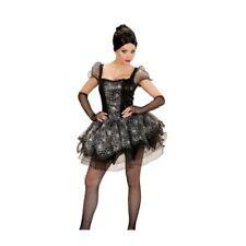 Déguisements noir taille S pour femme Carnaval