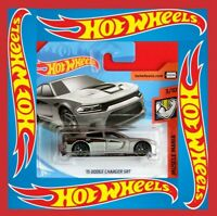 Hot Wheels 2018   ´15 DODGE CHARGER SRT   66/365 NEU&OVP