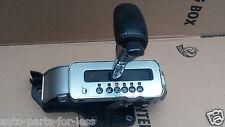 01-03 INFINITI QX4 AUTO AUTOMATIC TRANSMISSION TRANNY SHIFT SHIFTER KNOB OEM