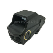 Tactical MH1 Red Dot Sight Reflex View Larger Field of  Dual Power Supply