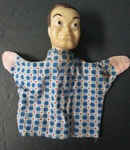 Vintage 1950s BOB HOPE HAND PUPPET