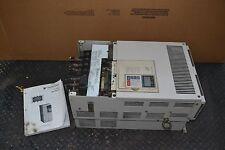 Yaskawa P7 Cimr-P7U4045 73kva Ac drive P7 Cimr P7U4045 0-480 Cimr-P7U40451