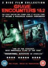 Grave Encounters 1 & 2 Boxset NEW SEALED FREEPOST