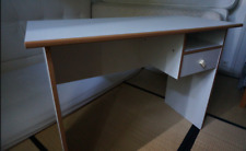 Used White desk