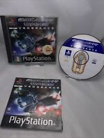 COLONY WARS : VENGEANCE  - Rare Sony PS1 Game Complete With Manual Free P&p