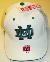 Anaheim Mighty Ducks Vintage 90s American Needle Fitted hat sz. 7 1/8 New Nhl