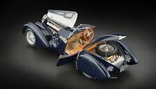 Bugatti 57sc Corsica roadster 1938 cmc m-106 1/18