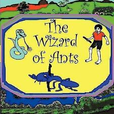 The Wizard of Ants by Bapiraju Gandham (2010, Paperback)