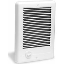 Cadet Com-Pak 2000W, 240V Most Popular Electric Wall Heater with Thermostat, ...