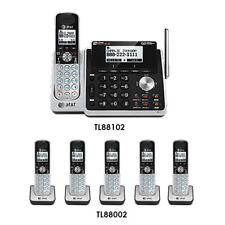 6 Handset Cordless Phone (2 Line) 6 Handset Cordless Phone (2 Line)