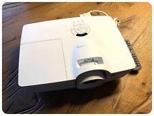Optoma DH400 Beamer DLP-Projektor 4000 Lumen 15.000:1 Kontrast 3D