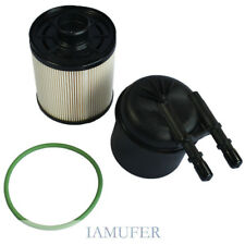 For Ford 6.7l Powerstroke Diesel Fuel Filter Water Separator fits 11-16 HD Truck