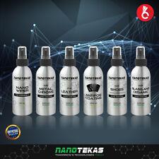 Nano Coating Nanotec 9h Paint Ceramic Coat Textile Wiper Glass Shield Protection