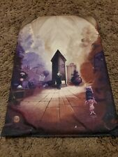 Harry Potter Litjoy Magical Crate Book Sleeve Room Of Requirement Draco Dobby