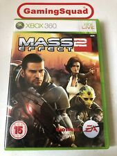 Mass Effect 2 Microsoft Xbox 360, Supplied by Gaming Squad