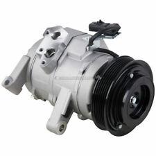 For Dodge Durango Jeep Commander Chrysler Aspen AC Compressor A/C Clutch TCP