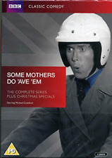 Some Mothers Do 'ave 'em (DVD) Michael Crawford