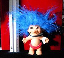 Russ Troll Doll 18427 Stripper exotic dancer Mr. Wonderful chippendale