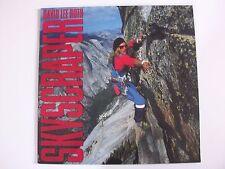 "DAVID LEE ROTH ""SKYSCRAPER"" LP"