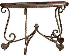 Ashley Furniture Sofa Table Rafferty Dark Brown, T382-4 New