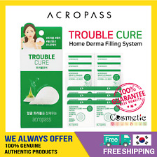 [Acropass] Trouble Cure Patch, Pimple Acne Cure Patch, Korea Cosmetics