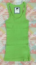 **WOW** Gilly Hicks Hollister by Abercrombie and Fitch A&F WOMENS Tank Top Sz:XS