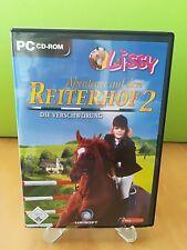 LISSY ABENTEUER AUF DEM REITERHOF 2   PC /DVD-ROM