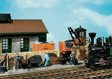 POLA G 1/22.5 SCALE SMALL COALING STATION | BN | 330920