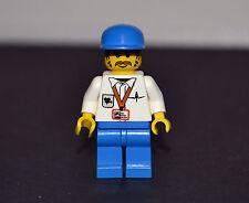 Lego Studios Minifigure Camerman City Town 1349 1370 4053 1411