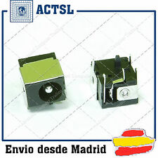 CONECTOR DC  jack socket PACKARD BELL EasyNote serie MX45: MX45-P-025/MX45-T-053