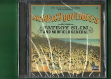 FATBOY SLIM - BIG BEACH BOTIQUE II   CD NUOVO SIGILLATO
