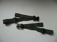 Molle PLCE quick release, Sternum [chest] daysack strap.