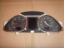 AUDI A6 C6 INSTRUMENT CLUSTER CLOCKS (DIESEL)  4F0920950L (2004)