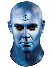 Watchmen Costume Mask, Mens Dr. Manhattan Full Mask