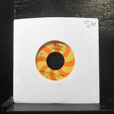 "Flatt & Scruggs - Theme From Bonnie & Clyde / My Cabin In Caroline 7"" VG+ 72739"