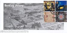 2000 spirito & Faith-Cambridge TIMBRO centro Bentley PRIORY largo-solo 40 fatto!