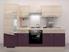 Komplett-Küchen mit Gefrierschrank günstig kaufen | eBay