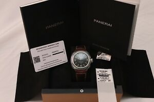 Panerai Radiomir Men's Black Watch - PAM00753