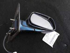 TOYOTA CAMRY RIGHT DOOR MIRROR SK36, BLACK, 08/02-05/06