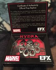 marvel captain america the first avenger EFX collectible offical prop replica